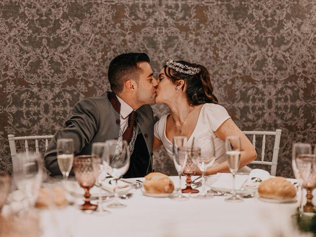 La boda de David y Sara en Serra De Outes, A Coruña 177