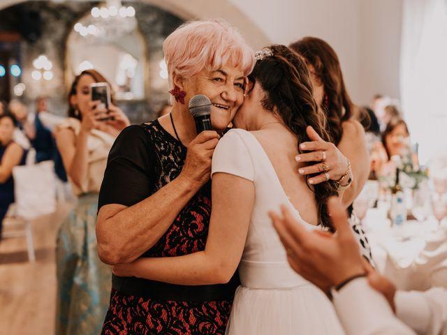 La boda de David y Sara en Serra De Outes, A Coruña 182