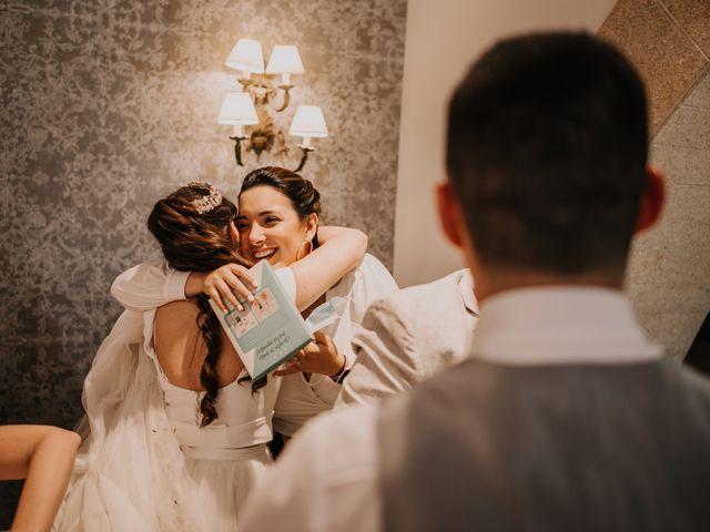 La boda de David y Sara en Serra De Outes, A Coruña 185