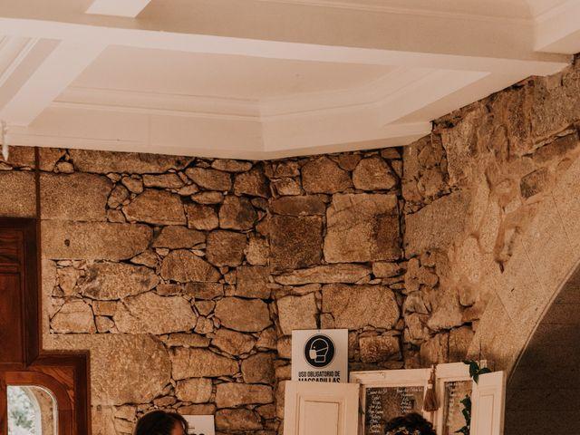 La boda de David y Sara en Serra De Outes, A Coruña 200