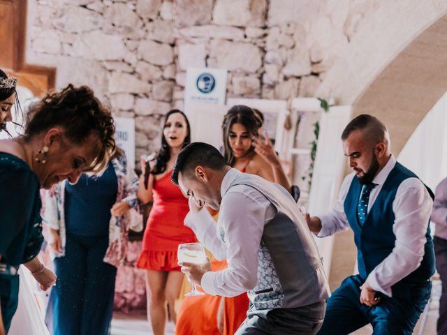 La boda de David y Sara en Serra De Outes, A Coruña 219