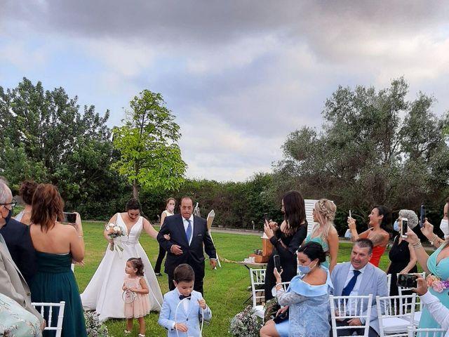 La boda de Kiko y Alicia en Catarroja, Valencia 1