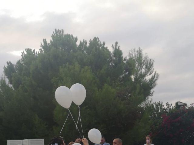 La boda de Kiko y Alicia en Catarroja, Valencia 2