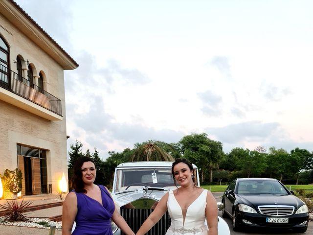 La boda de Kiko y Alicia en Catarroja, Valencia 4