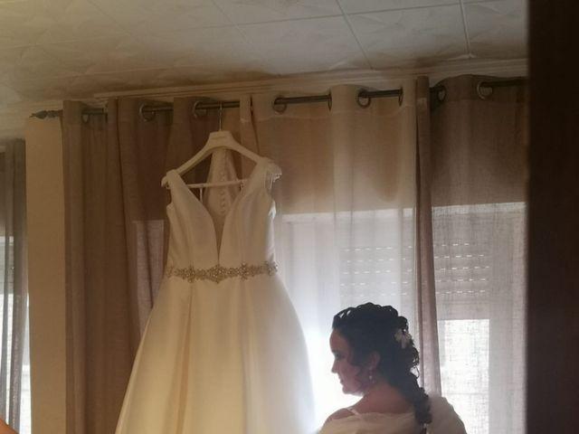 La boda de Kiko y Alicia en Catarroja, Valencia 5