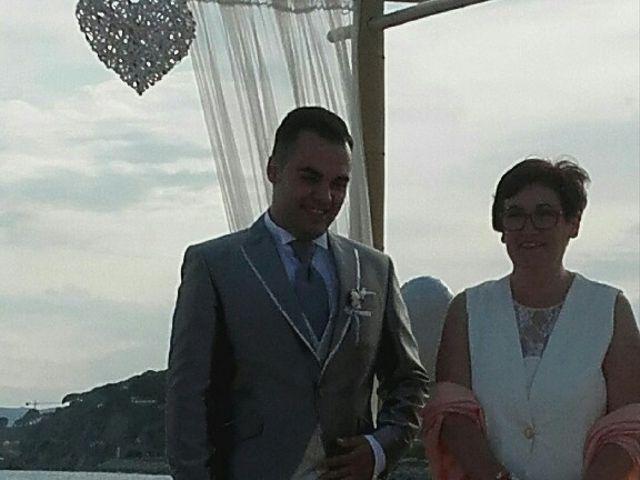 La boda de Xavi y Irene en Arenys De Mar, Barcelona 2
