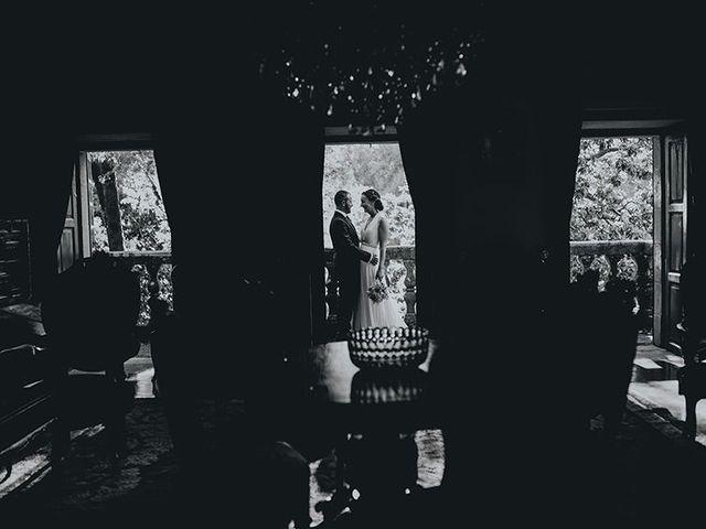 La boda de Gonzalo y Cristina en Santiago De Compostela, A Coruña 18
