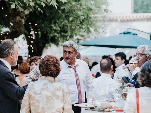 La boda de Gonzalo y Cristina en Santiago De Compostela, A Coruña 22