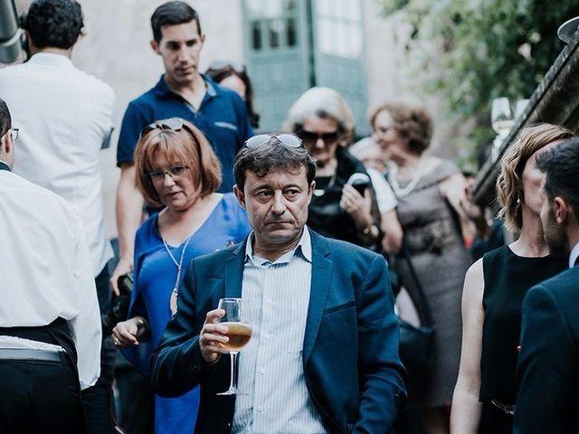 La boda de Gonzalo y Cristina en Santiago De Compostela, A Coruña 28