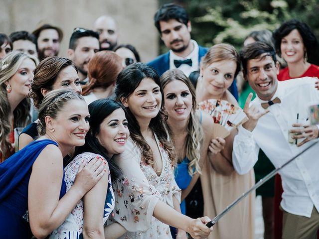 La boda de Gonzalo y Cristina en Santiago De Compostela, A Coruña 29