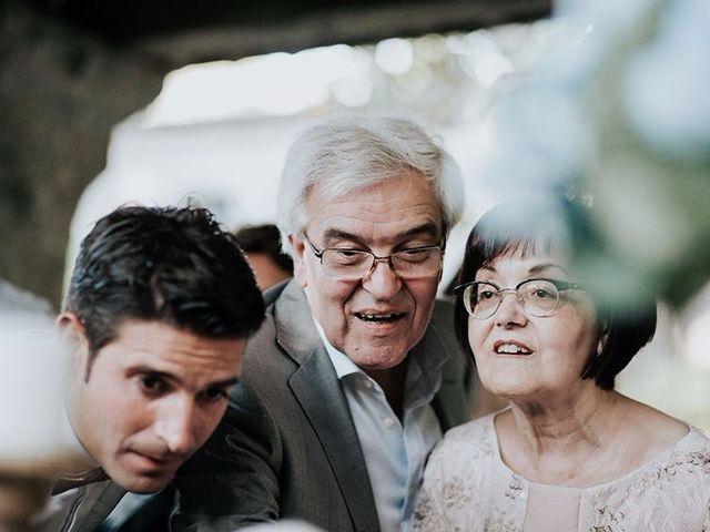 La boda de Gonzalo y Cristina en Santiago De Compostela, A Coruña 33