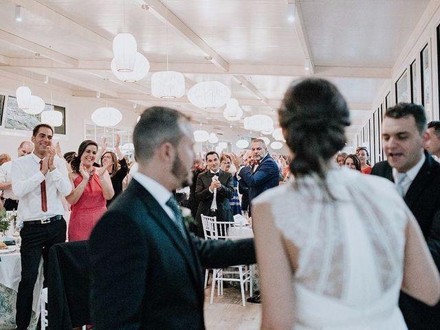 La boda de Gonzalo y Cristina en Santiago De Compostela, A Coruña 41