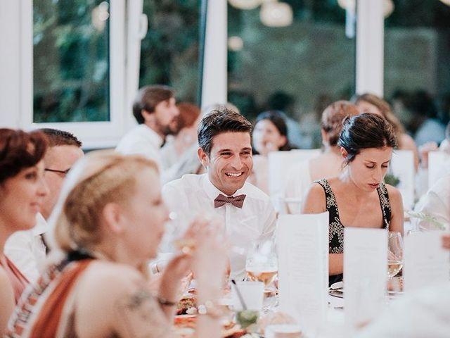 La boda de Gonzalo y Cristina en Santiago De Compostela, A Coruña 43