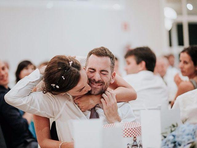 La boda de Gonzalo y Cristina en Santiago De Compostela, A Coruña 46