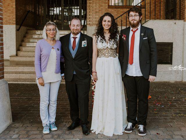 La boda de Alejandro y Laura en Santa Maria Del Paramo, León 4