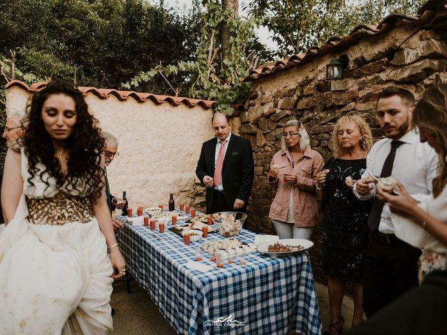La boda de Alejandro y Laura en Santa Maria Del Paramo, León 7