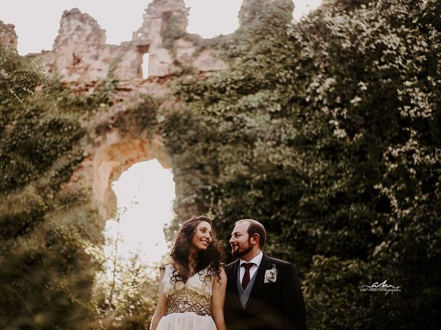 La boda de Laura y Alejandro