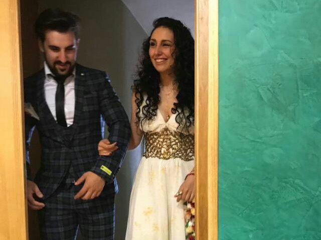 La boda de Alejandro y Laura en Santa Maria Del Paramo, León 16