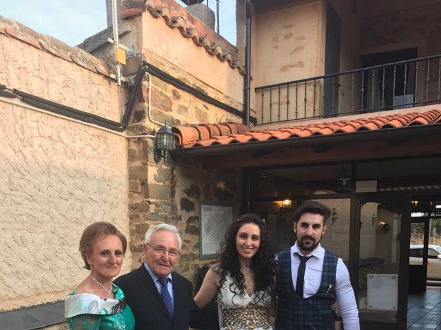 La boda de Alejandro y Laura en Santa Maria Del Paramo, León 17