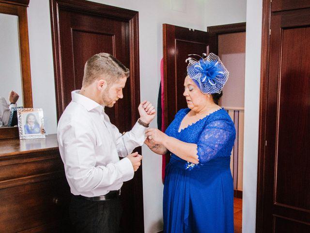 La boda de Jacobo y Patricia en Chiclana De La Frontera, Cádiz 3