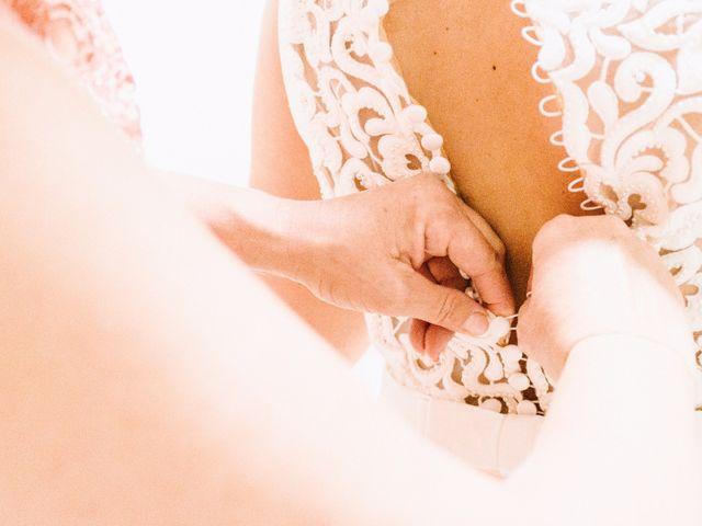 La boda de Jacobo y Patricia en Chiclana De La Frontera, Cádiz 9