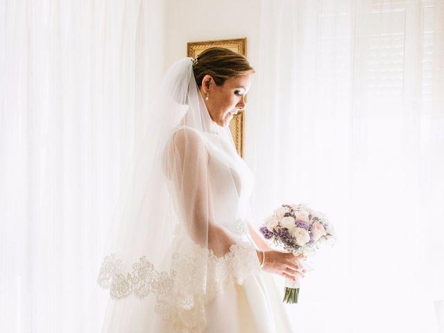 La boda de Jacobo y Patricia en Chiclana De La Frontera, Cádiz 11