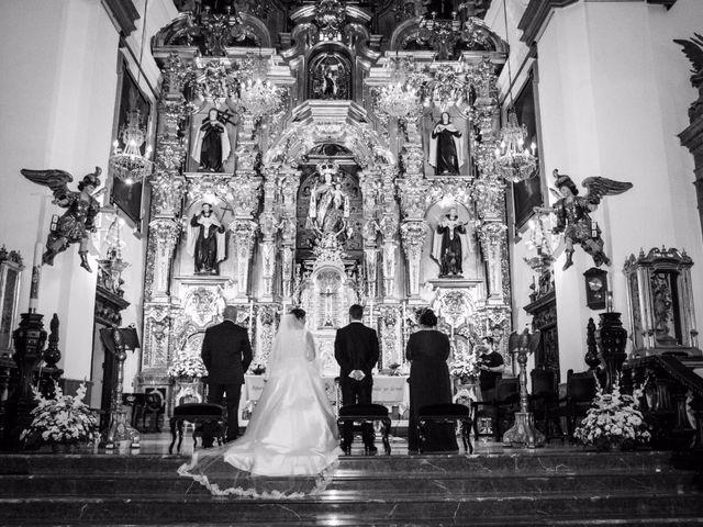 La boda de Jacobo y Patricia en Chiclana De La Frontera, Cádiz 12