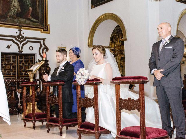La boda de Jacobo y Patricia en Chiclana De La Frontera, Cádiz 14