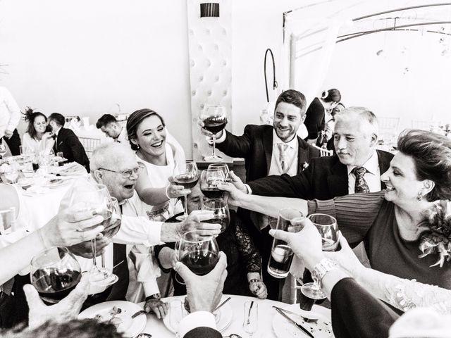 La boda de Jacobo y Patricia en Chiclana De La Frontera, Cádiz 26