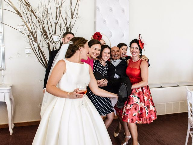 La boda de Jacobo y Patricia en Chiclana De La Frontera, Cádiz 28