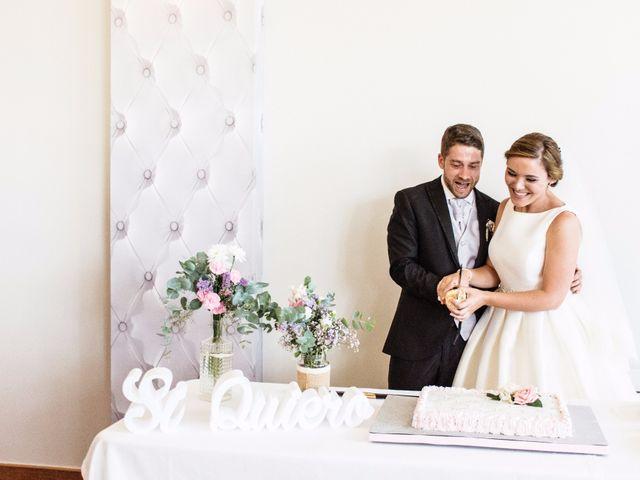 La boda de Jacobo y Patricia en Chiclana De La Frontera, Cádiz 30