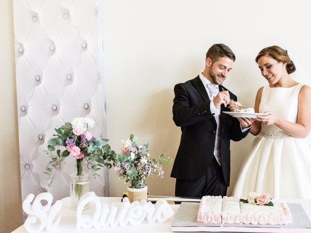 La boda de Jacobo y Patricia en Chiclana De La Frontera, Cádiz 33