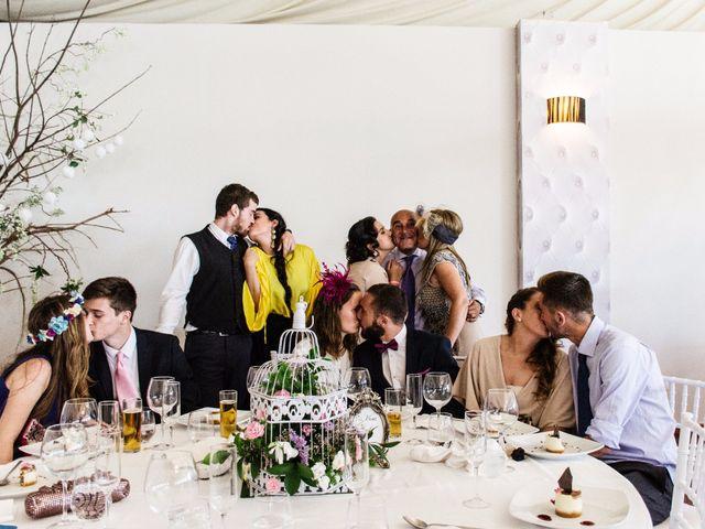La boda de Jacobo y Patricia en Chiclana De La Frontera, Cádiz 34