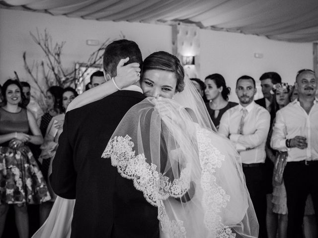 La boda de Jacobo y Patricia en Chiclana De La Frontera, Cádiz 35