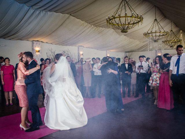 La boda de Jacobo y Patricia en Chiclana De La Frontera, Cádiz 37