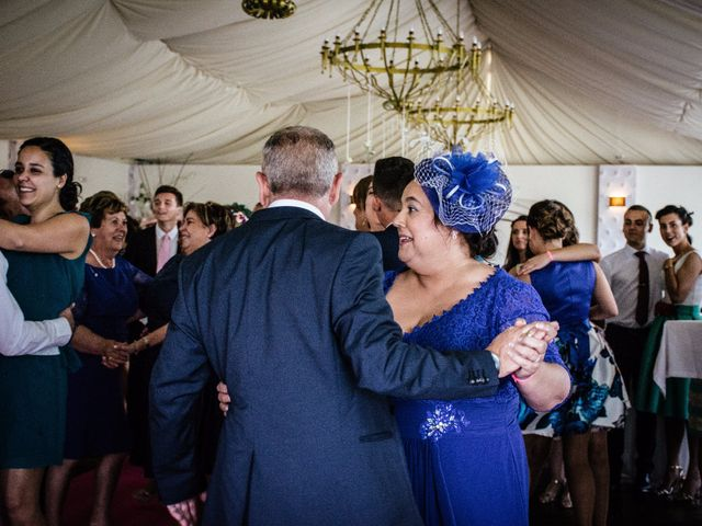 La boda de Jacobo y Patricia en Chiclana De La Frontera, Cádiz 39