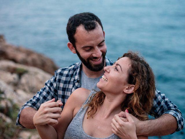 La boda de Isaac y Moni en Gandia, Valencia 5