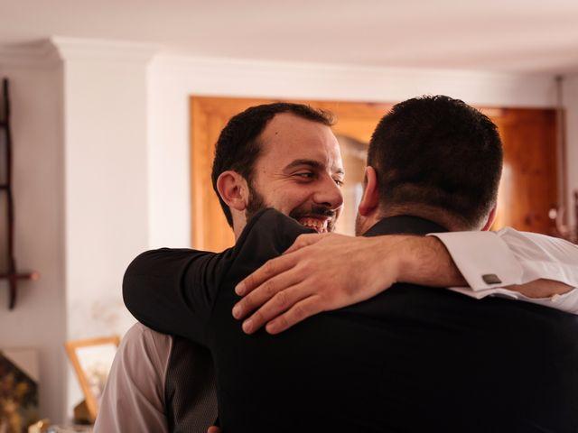 La boda de Isaac y Moni en Gandia, Valencia 13