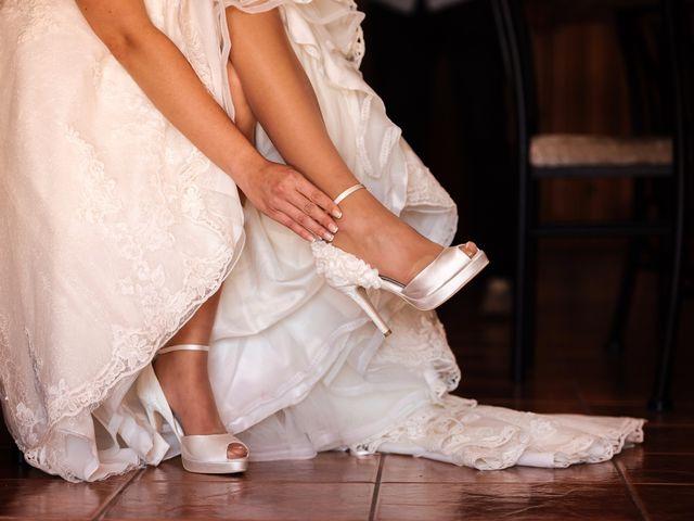 La boda de Isaac y Moni en Gandia, Valencia 22