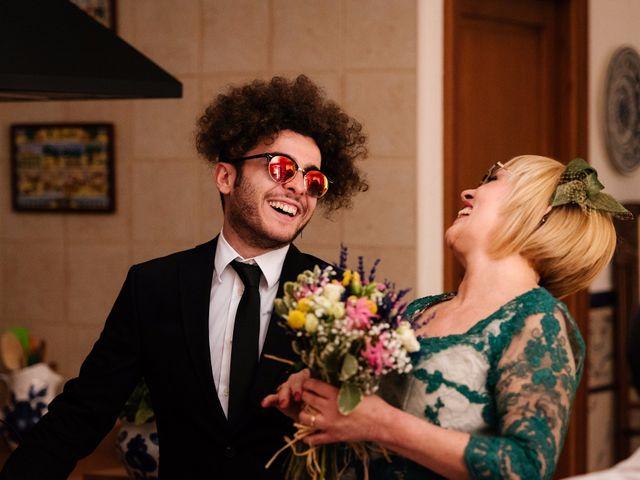 La boda de Isaac y Moni en Gandia, Valencia 25