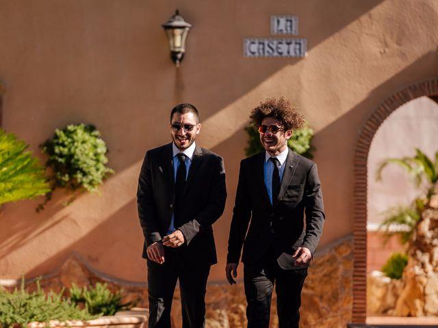 La boda de Isaac y Moni en Gandia, Valencia 26
