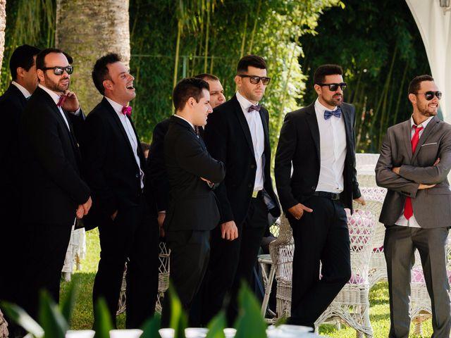 La boda de Isaac y Moni en Gandia, Valencia 29