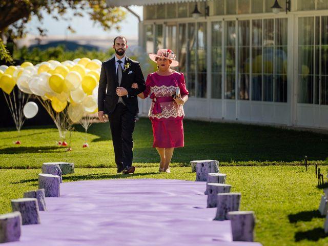 La boda de Isaac y Moni en Gandia, Valencia 30