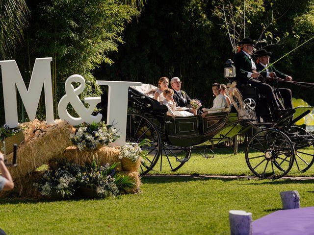 La boda de Isaac y Moni en Gandia, Valencia 32