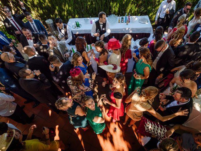 La boda de Isaac y Moni en Gandia, Valencia 43