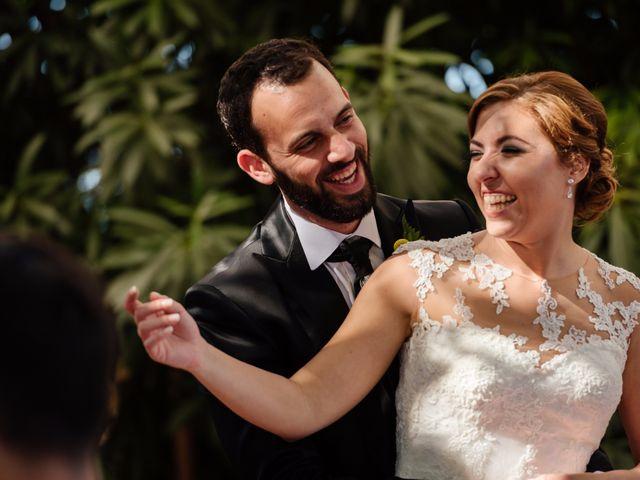 La boda de Isaac y Moni en Gandia, Valencia 48