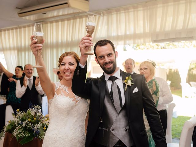 La boda de Isaac y Moni en Gandia, Valencia 49