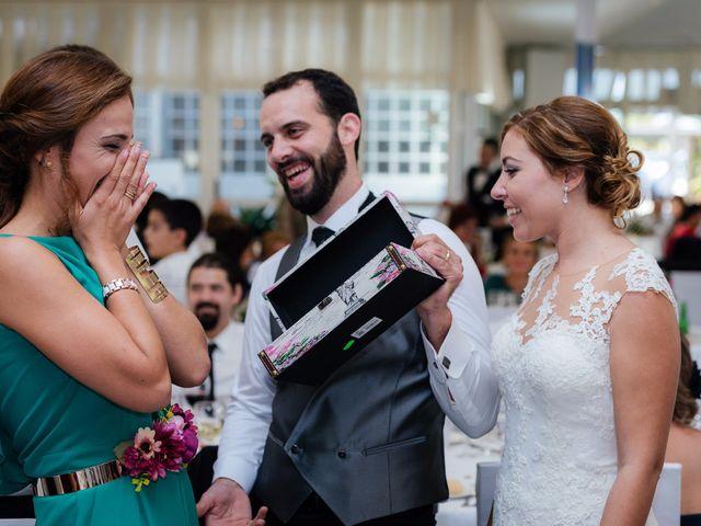 La boda de Isaac y Moni en Gandia, Valencia 52