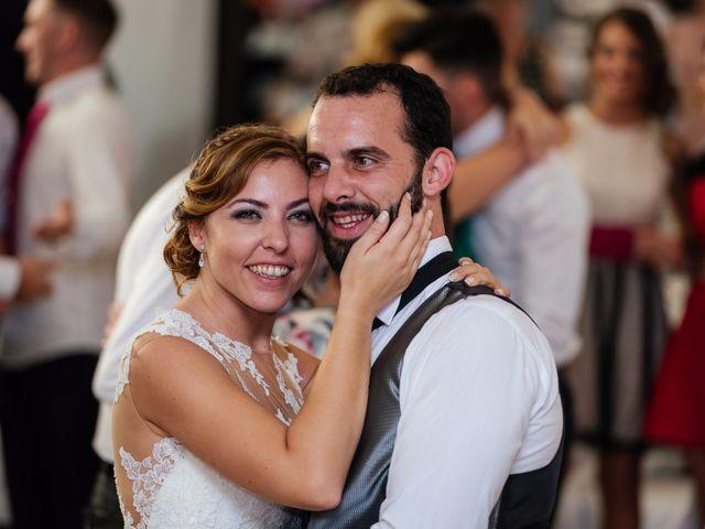 La boda de Isaac y Moni en Gandia, Valencia 53