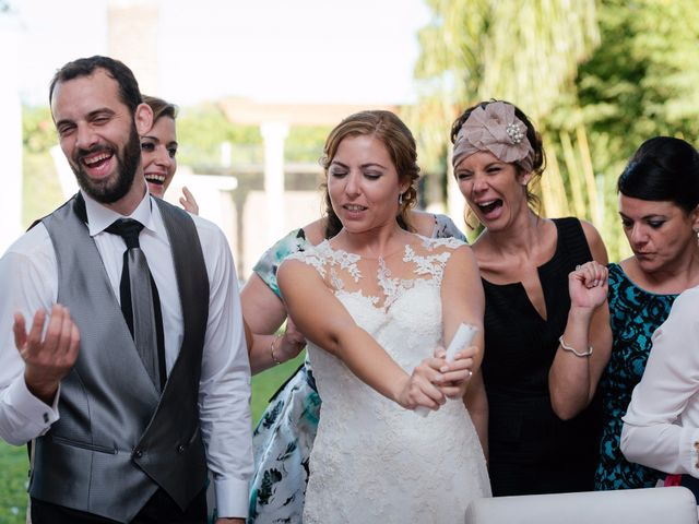 La boda de Isaac y Moni en Gandia, Valencia 56